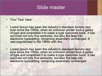 0000074992 PowerPoint Templates - Slide 2