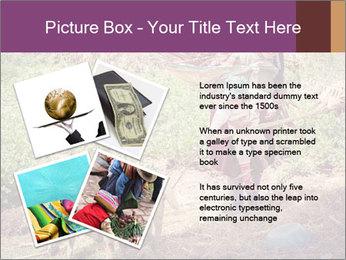 0000074992 PowerPoint Templates - Slide 23