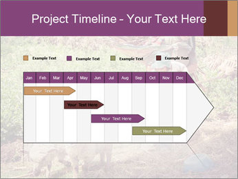 0000074992 PowerPoint Templates - Slide 25