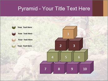 0000074992 PowerPoint Templates - Slide 31