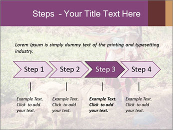 0000074992 PowerPoint Templates - Slide 4