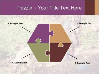 0000074992 PowerPoint Templates - Slide 40