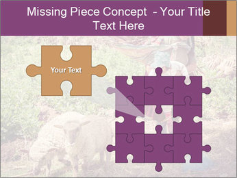 0000074992 PowerPoint Templates - Slide 45