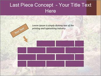 0000074992 PowerPoint Templates - Slide 46