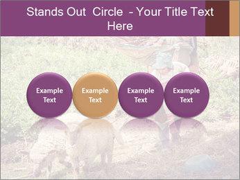 0000074992 PowerPoint Templates - Slide 76