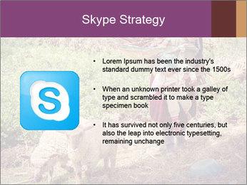 0000074992 PowerPoint Templates - Slide 8