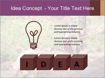 0000074992 PowerPoint Templates - Slide 80