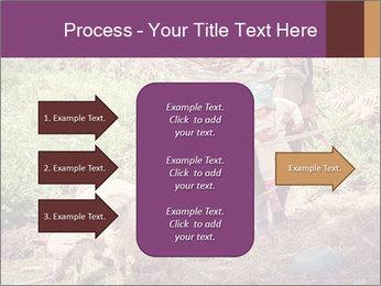 0000074992 PowerPoint Templates - Slide 85