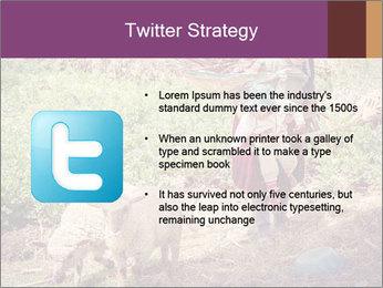 0000074992 PowerPoint Templates - Slide 9