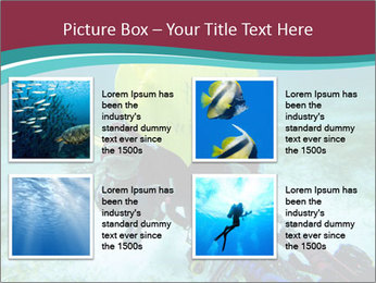 0000074993 PowerPoint Template - Slide 14