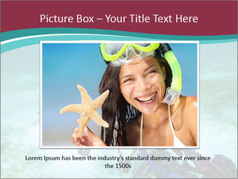 0000074993 PowerPoint Template - Slide 15