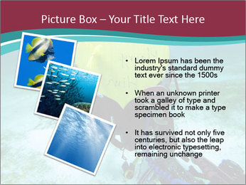 0000074993 PowerPoint Template - Slide 17