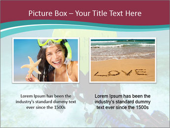 0000074993 PowerPoint Template - Slide 18