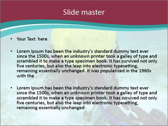 0000074993 PowerPoint Template - Slide 2