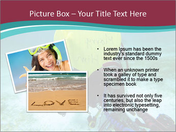 0000074993 PowerPoint Template - Slide 20