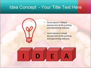 0000074995 PowerPoint Template - Slide 80
