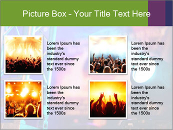 0000074996 PowerPoint Templates - Slide 14