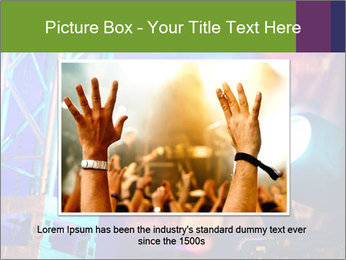 0000074996 PowerPoint Templates - Slide 15