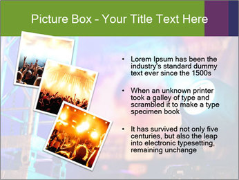 0000074996 PowerPoint Templates - Slide 17