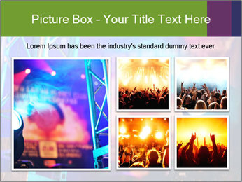 0000074996 PowerPoint Templates - Slide 19
