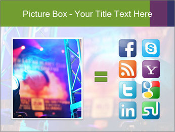 0000074996 PowerPoint Templates - Slide 21