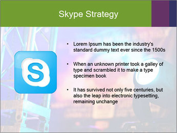 0000074996 PowerPoint Template - Slide 8