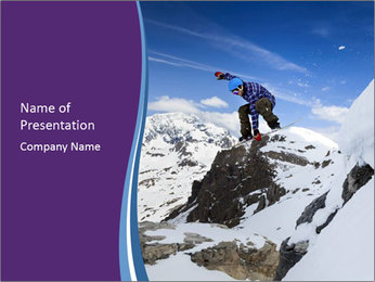 0000074998 PowerPoint Template - Slide 1