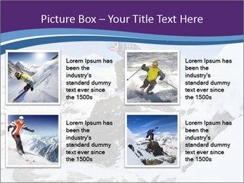 0000074998 PowerPoint Template - Slide 14