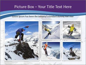0000074998 PowerPoint Template - Slide 19