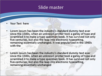 0000074998 PowerPoint Template - Slide 2