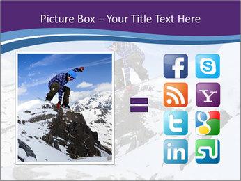 0000074998 PowerPoint Template - Slide 21