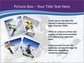 0000074998 PowerPoint Template - Slide 23