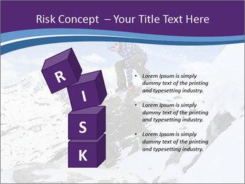 0000074998 PowerPoint Template - Slide 81