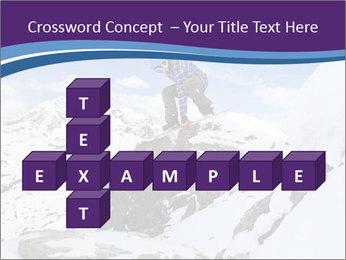 0000074998 PowerPoint Template - Slide 82