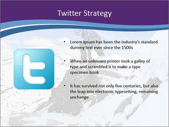 0000074998 PowerPoint Template - Slide 9