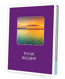 0000075000 Presentation Folder