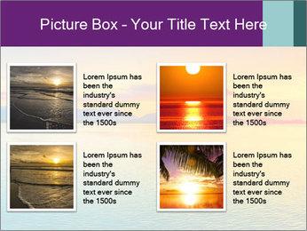 0000075000 PowerPoint Template - Slide 14
