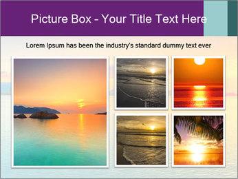 0000075000 PowerPoint Template - Slide 19