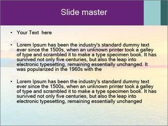 0000075000 PowerPoint Template - Slide 2