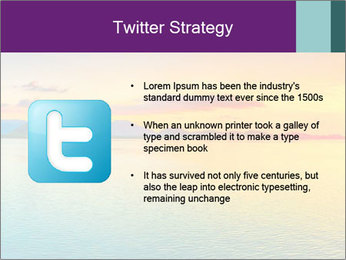0000075000 PowerPoint Template - Slide 9