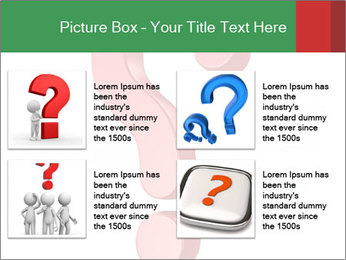 0000075001 PowerPoint Template - Slide 14