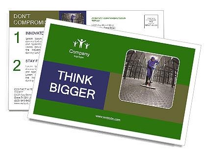 0000075004 Postcard Template