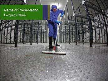 0000075004 PowerPoint Templates - Slide 1