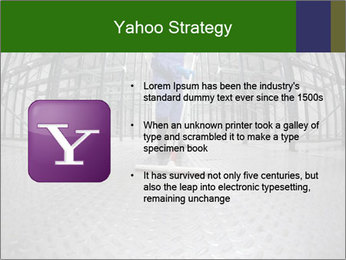 0000075004 PowerPoint Template - Slide 11