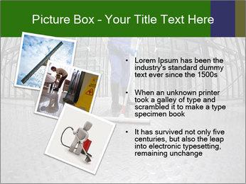 0000075004 PowerPoint Template - Slide 17