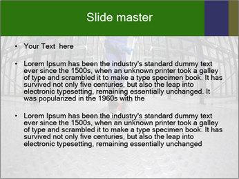 0000075004 PowerPoint Templates - Slide 2