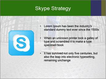 0000075004 PowerPoint Templates - Slide 8