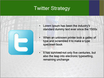 0000075004 PowerPoint Templates - Slide 9