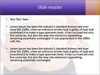 0000075005 PowerPoint Template - Slide 2