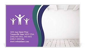 0000075007 Business Card Templates